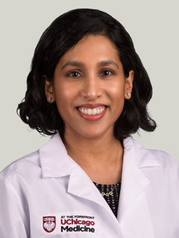 Ajanta Patel, MD