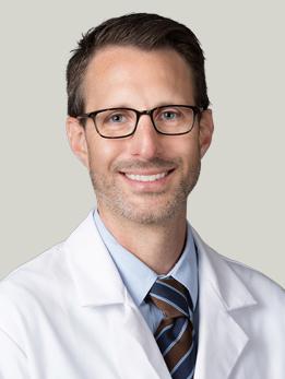 Andrew Aronsohn, MD