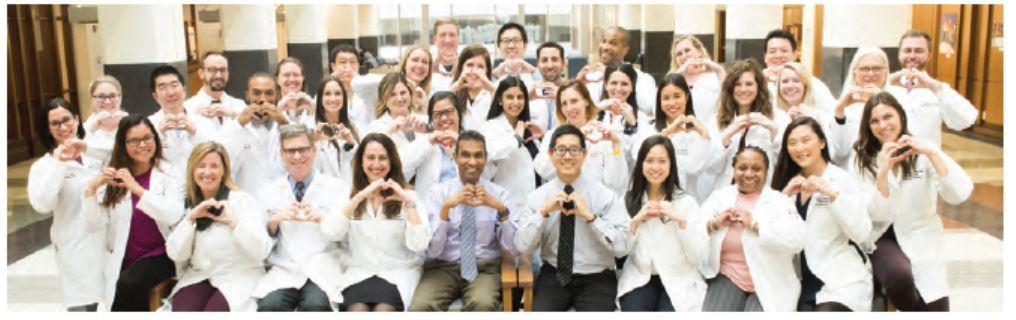 Cardiology Faculty