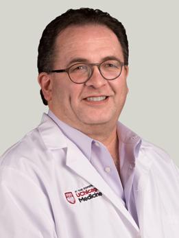 Jeffrey A. Leef, MD