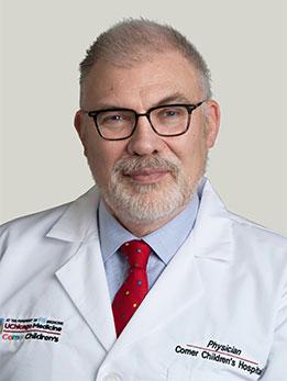 John M. Cunningham, MD