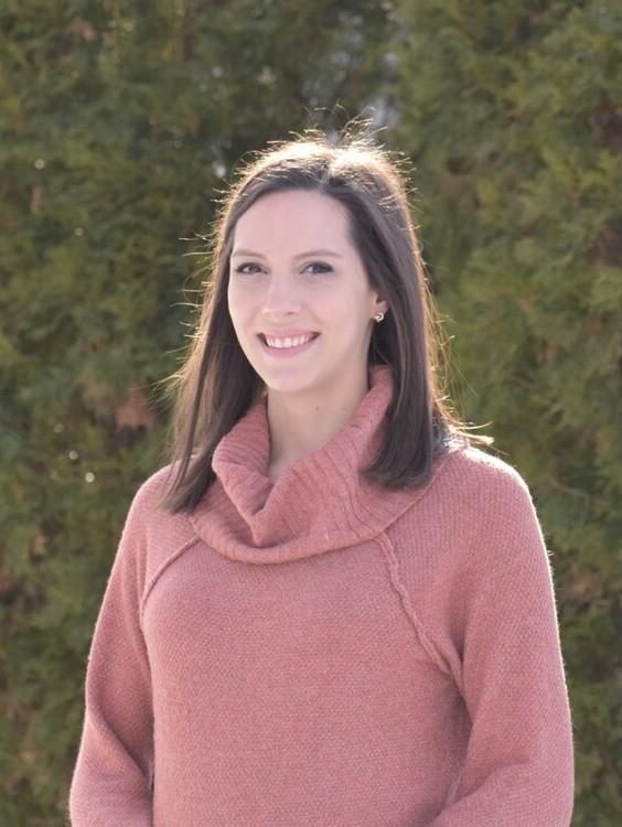 Kellie Calderon, LCPC