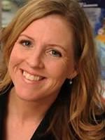 Peggy Hasenauer, MS, RN