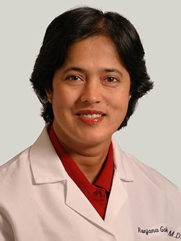 Ranjana Gokhale, MD