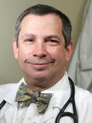 Sergio Giralt, MD