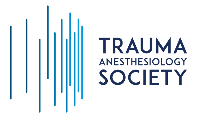 Trauma Anesthesiology Society