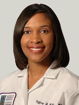 Tiffany J. Patton, MD