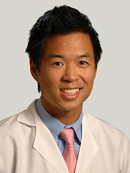 James Ahn, MD, MHPE