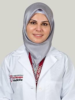 Ruba Azzam, MD, MPH