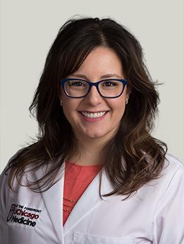 Tessa Balach, MD