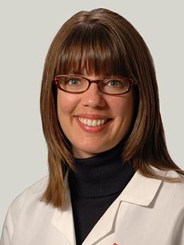 Megan Huisingh-Scheetz, MD