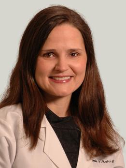 Sonia Kupfer, MD