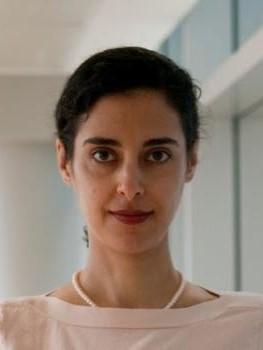 Maryam Makowski, PhD