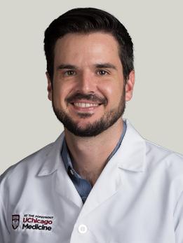 P. Quincy Moore, MD