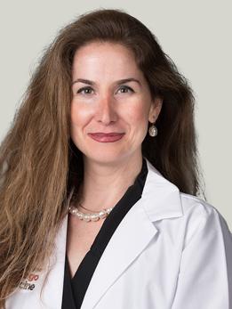 Sandra Naaman, MD, PhD
