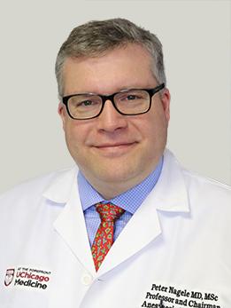 Peter Nagele, MD