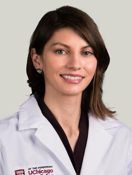 Amber Pincavage, MD