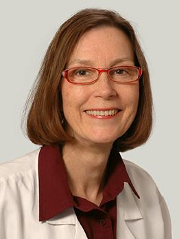 Carol Semrad, MD