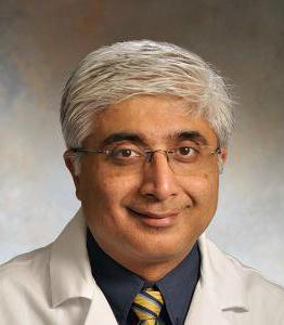 Sandeep Gurbuxani, MBBS, PhD
