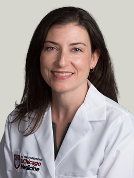 Kate Thompson, MD