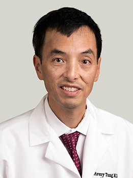 Avery Tung, MD